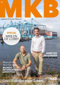 MKB magazine