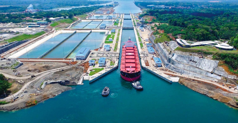 Vracht naar Panama door Mundo International Logistics